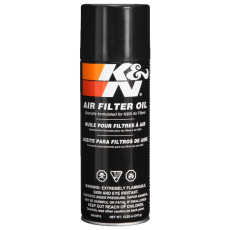 K&N Olie Spray 408 ML