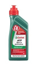 Castrol Gearolie ATF Dex II Multivehicle 1L