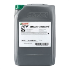 Castrol Gearolie ATF Multivehicle 20L