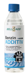 Bell Add Benzin Additiv CITY