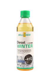 Bell Add Diesel Winter 500ml
