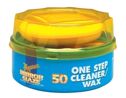 Meguiar's One Step Boat/RV Cleaner Wax Paste