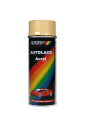 Spraymaling Original Autolak Motip 43300 400ML
