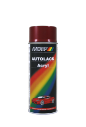 Spraymaling Original Autolak Motip 51662 400ML