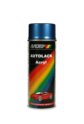 Spraymaling Original Autolak Motip 54050 400ML