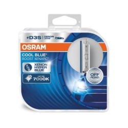 Osram D3S Cool blue boost - Xenarc