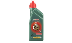 Transmax ATF DX III Multivehicle Castrol 1L