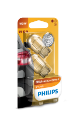 PHILIPS W21W pære