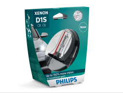 Philips D1S Xenon X-tremeVision II 1stk