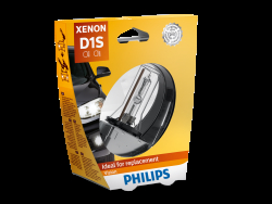 Philips D1S Xenon Vision 1stk