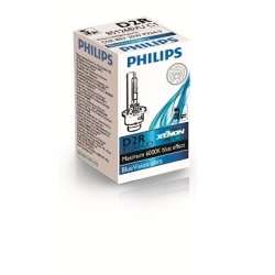 Philips D2R Xenon BlueVision Ultra
