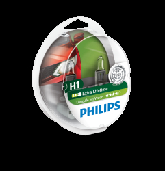 Philips EcoVision H1 2stk