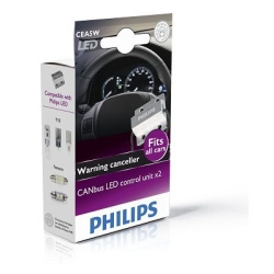 Philips snydemodstand 5w LED pærer