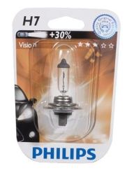 Philips Vision H7 1stk