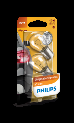 Philips Vision P21W 2stk
