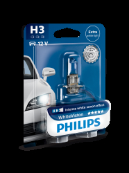 Philips WhiteVision H3 1stk