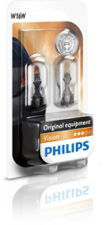PHILIPS W16W pære