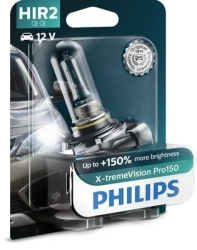 Philips X-tremeVision Pro150 HIR2 1stk