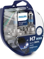 Philips Racingvision GT200 H7